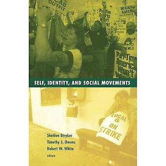 Self, Identity and Social Movements