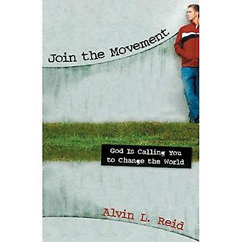 Deelnemen aan het verkeer: God vraagt u om de wereld te veranderen