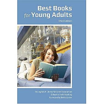 Best Books for Young Adults