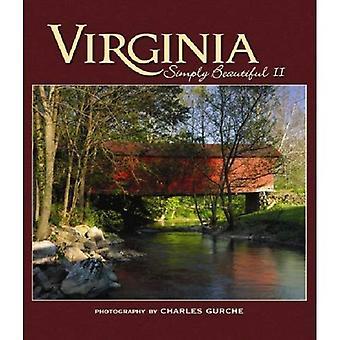 Virginia Simply Beautiful II (Simply Beautiful)