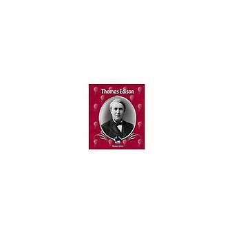 Thomas Edison (Buddy bok)