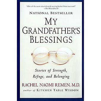 Mijn opa's zegeningen: verhalen van kracht, toevlucht, en toebehoren
