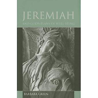 Jeremiah and God's Plan of Well-being (Studies on Personalities of the Old Testament)