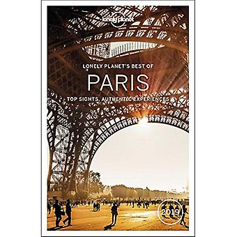 Lonely Planet Best of Paris 2019 (Travel Guide)