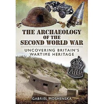 La arqueología de la segunda guerra mundial