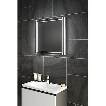 Diamante x braguero baño espejo con Infra-rojo sensor y cojín del separador de partículas