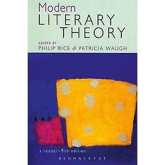 Moderne litterær teori - en leser av Patricia Waugh - Philip ris - 97