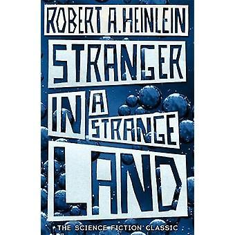 Främling i ett främmande land av Robert A Heinlein