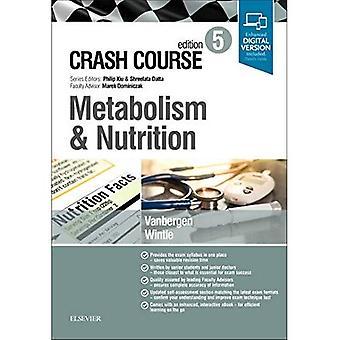 Snabbkurs: Metabolism och Nutrition (Crash Course)