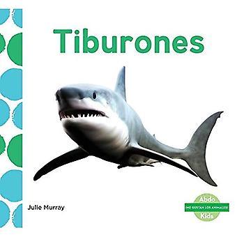 Tiburones (Sharks) (Me Gustan Los Animales! (I Like Animals! Set 2))