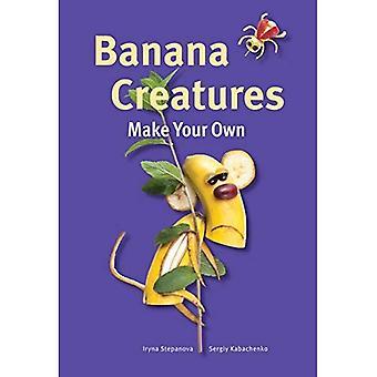Créatures de banane (Make Your Own)