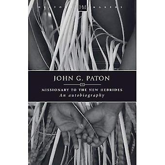 JOHN G PATON (History Makers