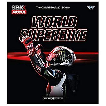 World Superbike 2018/2019: The Official Book (Superbike)