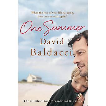 One Summer by David Baldacci - 9780330533706 Book