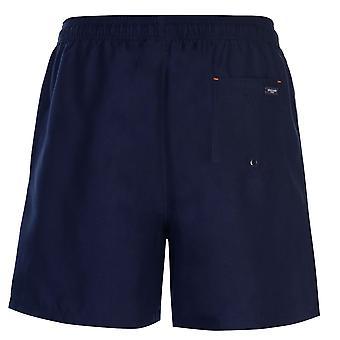 Pierre Cardin Herren Multi Coloured Swim Shorts