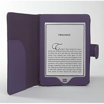 ODYSSEY cover for Kindle Touch - LILA