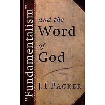 Fundamentalisme en het woord van God