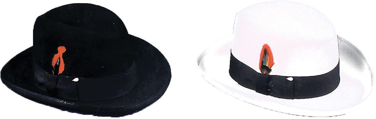 Godfather Hat noir petit For All