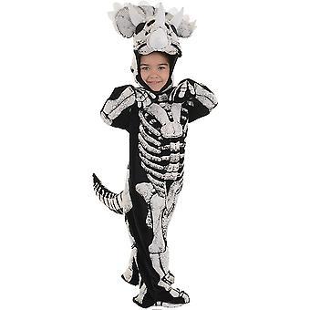 Triceratops Toddler Costume - 21005