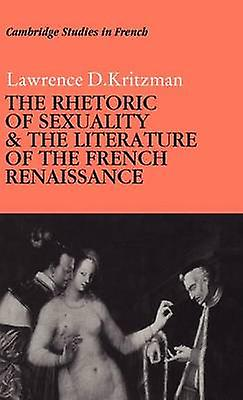 Rhetoric of Sexuality  French by Kritzhomme & Lawrence D.