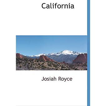 California by Royce & Josiah