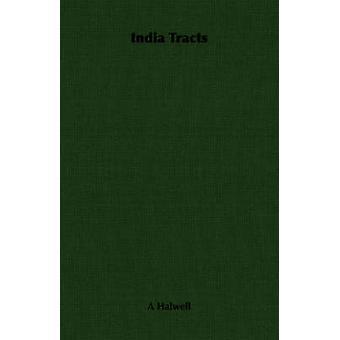 Tracts de l'Inde par Halwell & A