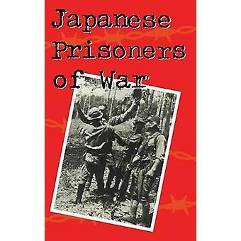 Los prisioneros de guerra japoneses por Towle y Felipe