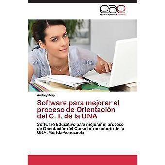 Software para mejorar el proceso de Orientacin del C. I. de la UNA by Dery Audrey