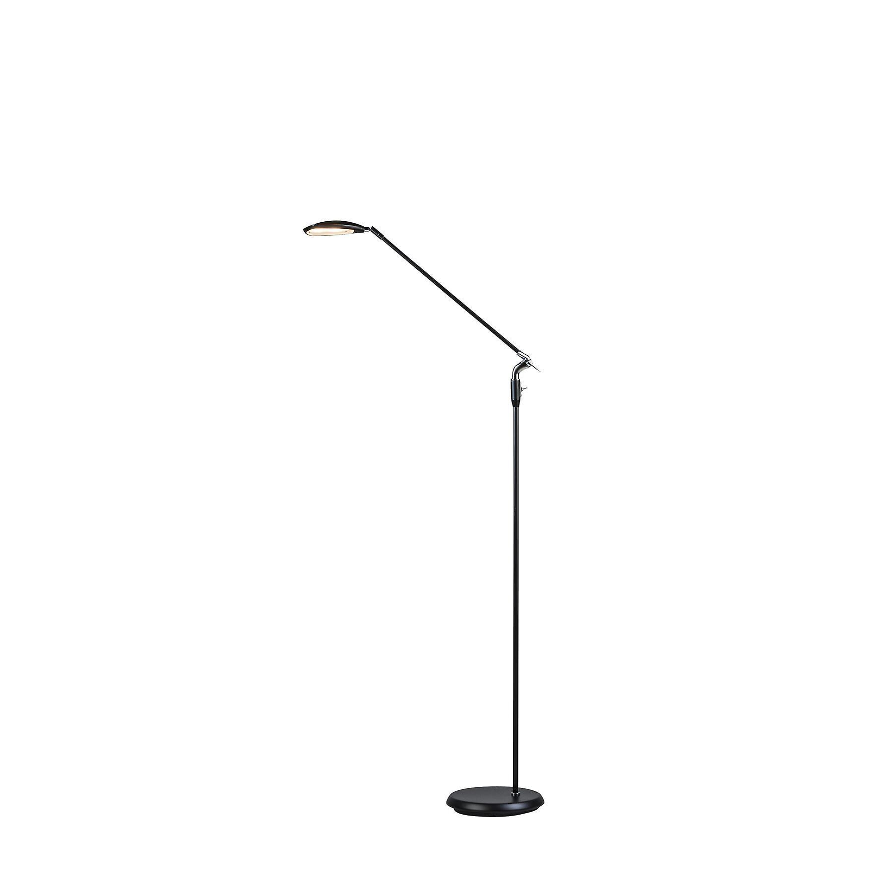 Belid - spectres lampadaire en noir mat 305407