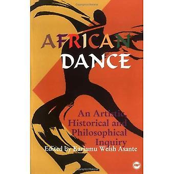 Danse africaine [illustrée]