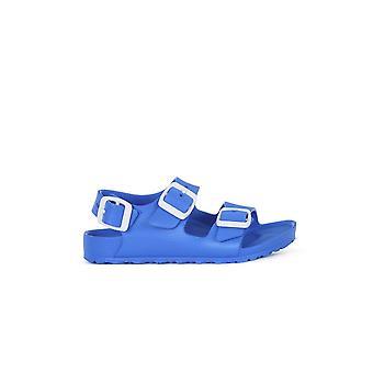 Birkenstock Milano Kids Eva 1009355 chaussures pour enfants maison