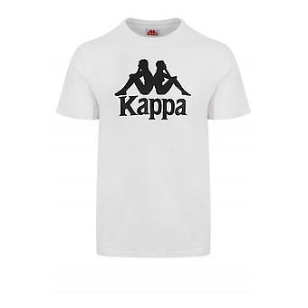 Kappa Estessi T-Shirt | White