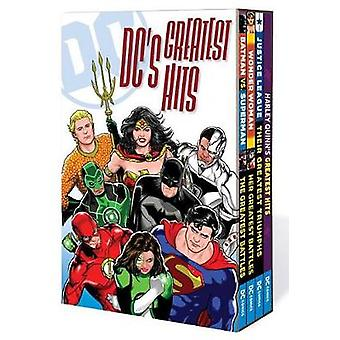 DC's Greatest Hits Box Set by Various - 9781401279523 Book