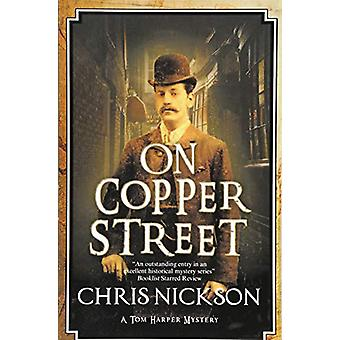 On Copper Street by On Copper Street - 9781847518057 Book