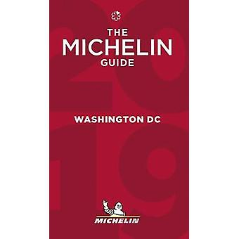 Washington - The MICHELIN Guide 2019 - The Guide MICHELIN by Washingto