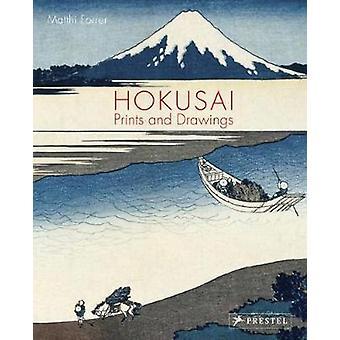 Hokusai - Prints and Drawings by Hokusai - Prints and Drawings - 978379