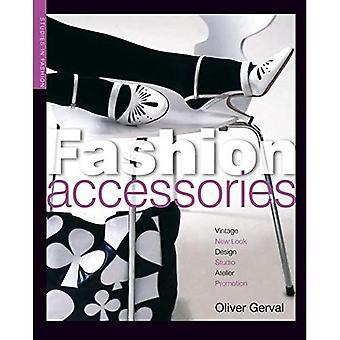 Fashion Accessories (Studies in Fashion)