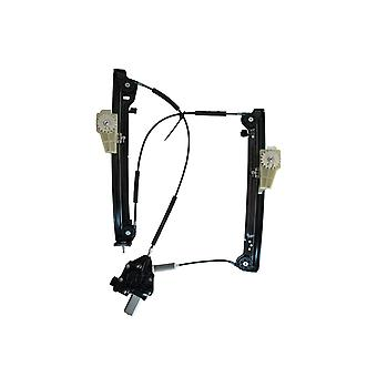 Front Right Electric Window Regulator (with motor) for ALFA ROMEO MITO 2008-
