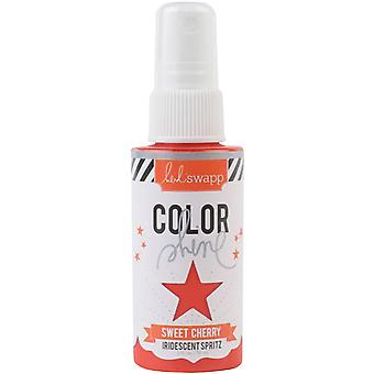 Color Shine Spritz 2 Ounces Sweet Cherry Css Hs 800