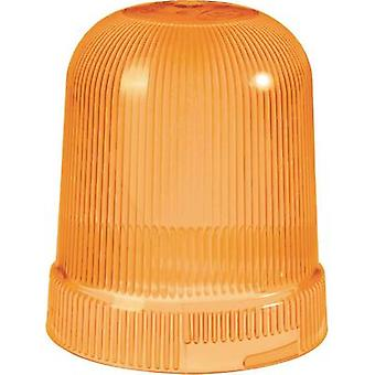 Replacement beacon lens Orange HP Autozubehoer Suitable for=HP 28.278 emergency light