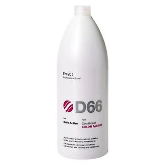 Erayba D66 Color Factor Conditioner 1500ml (Woman , Hair Care , Conditioners and masks)
