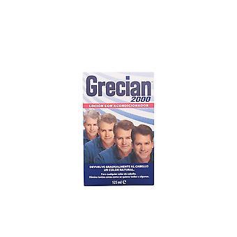 Grecian Grecian 2000 Loción gradvis Anticanas 125 Ml för män
