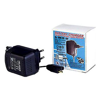 Injusa Battery Charger 6v