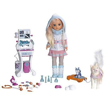 Nancy Rescue In The Snow (Toys , Dolls And Accesories , Dolls , Dolls)
