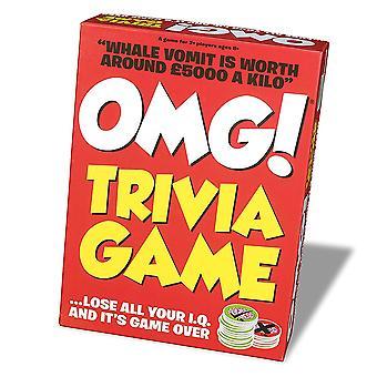 Paul Lamond OMG! The Trivia Game