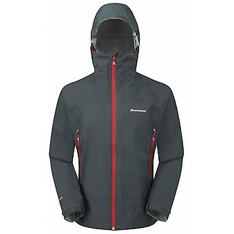 Montane Mens Atomic Jacket Shadow (X-Large)