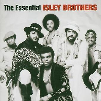 Isley Brothers - essencial Isley Brothers [CD] EUA importar