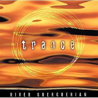 Floden Guerguerian - Trance [CD] USA importerer