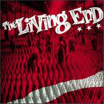 Living End - Living End [CD] USA import