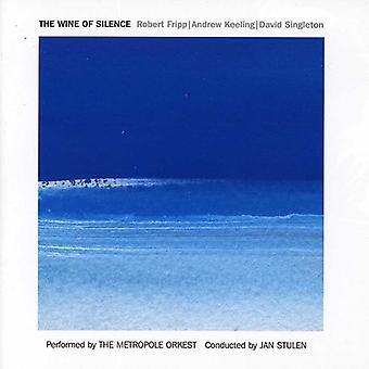 Metropole Orkest - The Wine of Silence [CD] USA import